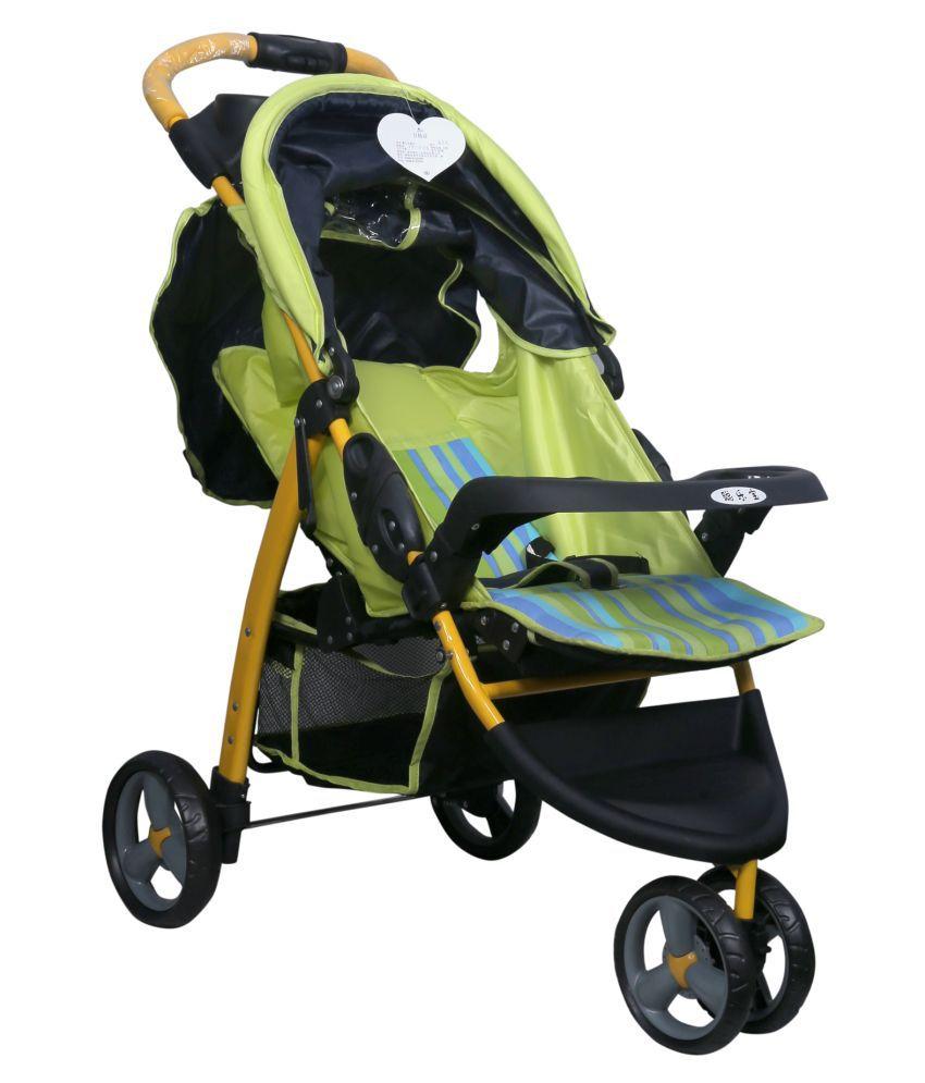 Toyzone Rainbow Stroller ( QX-5067 )
