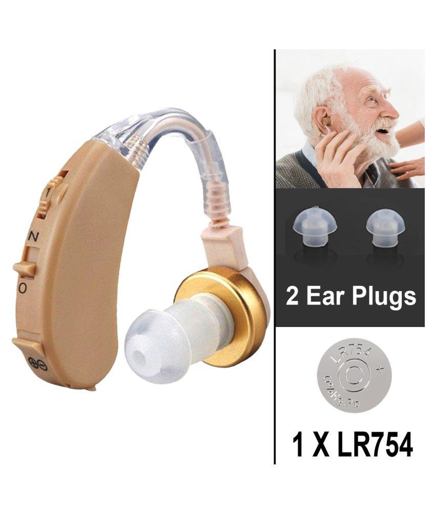Jm AXON B-19 Hearing Aid Machine