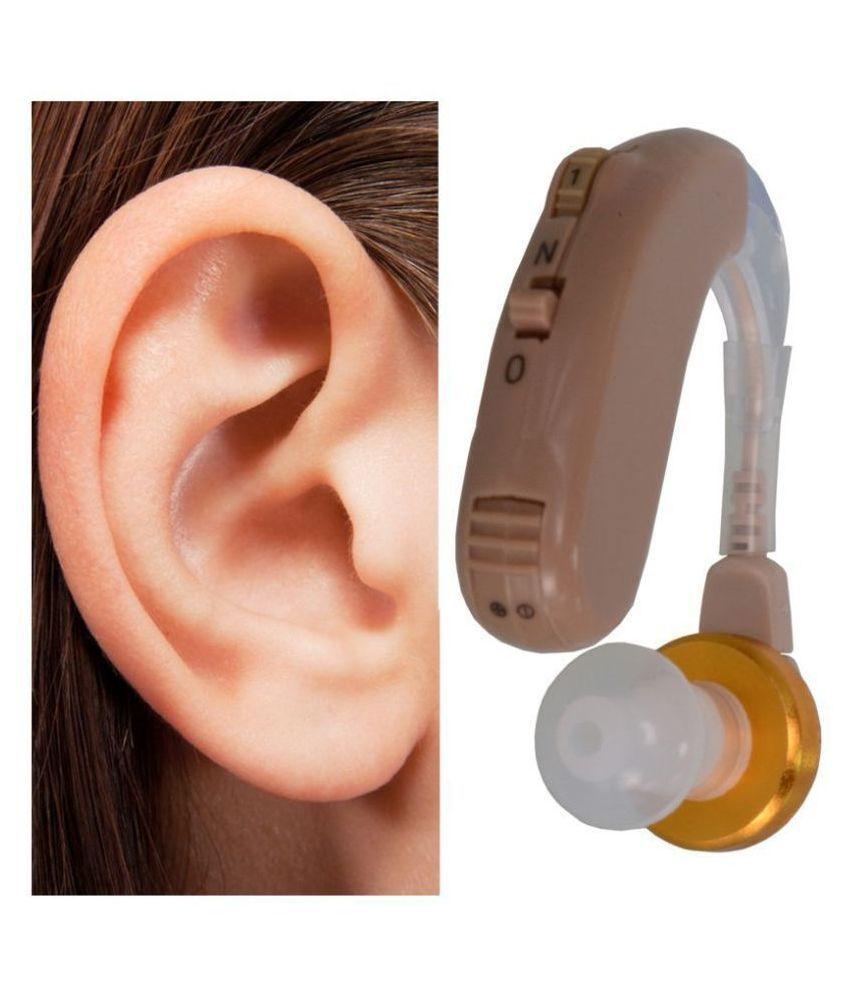 Jm AXON V-163 Hearing Aid Machine