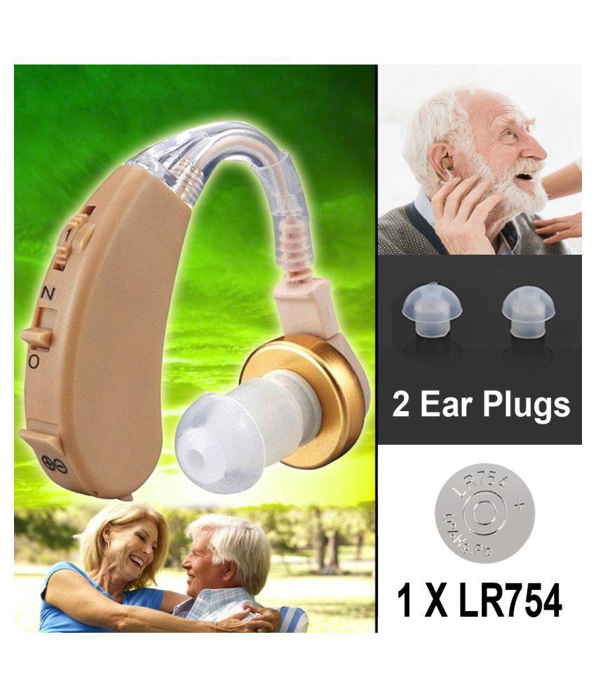 SJ AXON B-19 Hearing Aid Machine