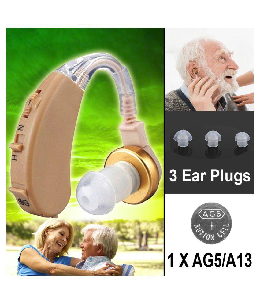 SJ AXON F-137 Hearing Aid Machine