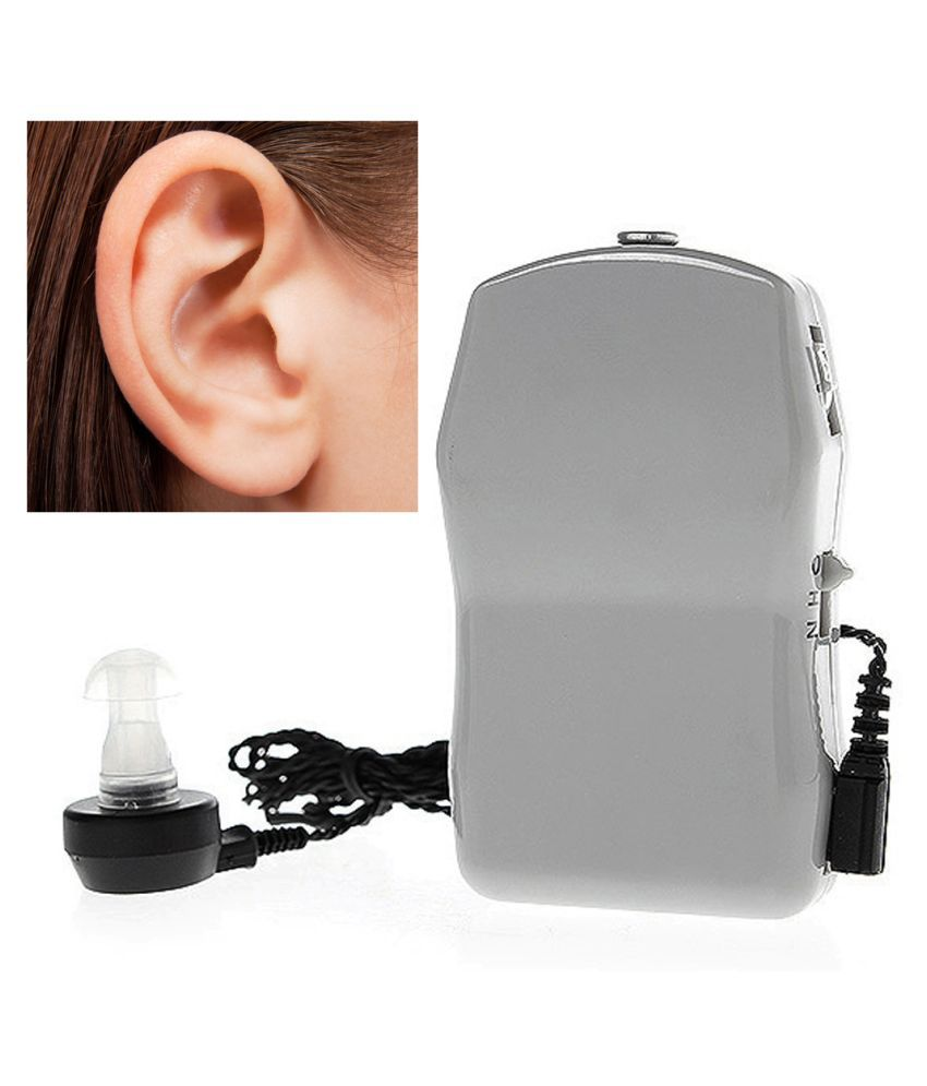 SJ AXON X-136 Hearing Aid Machine