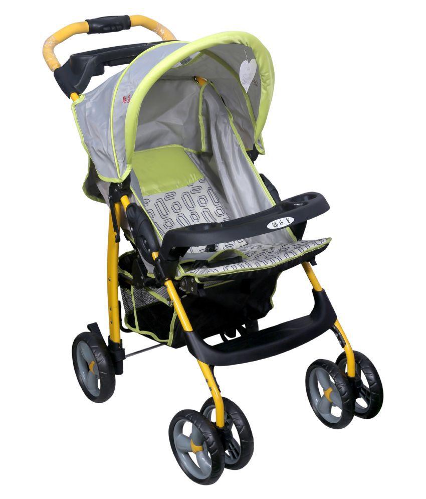 Toyzone Unique Stroller ( QX-908 )