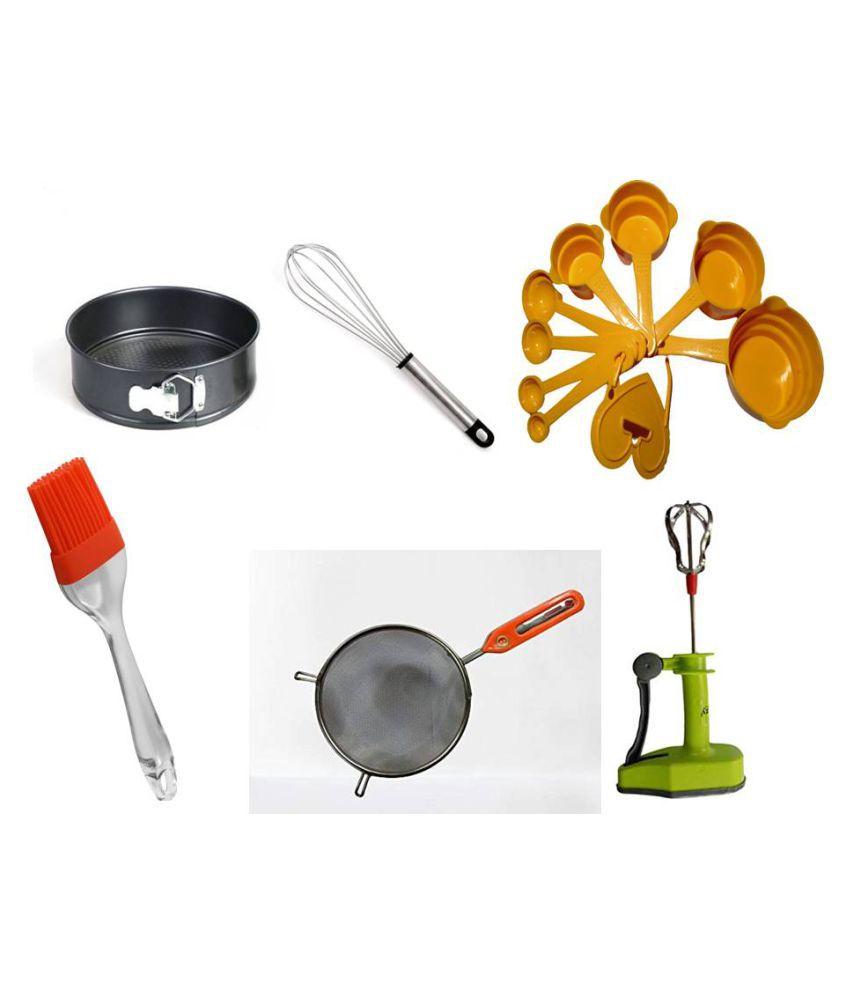 Generic Aluminium Baking tool