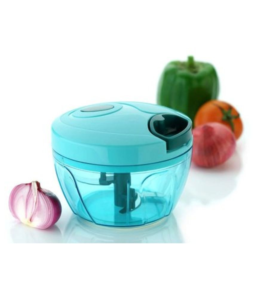 PD VEGETABLE CHOPPER Plastic Manual Chopper