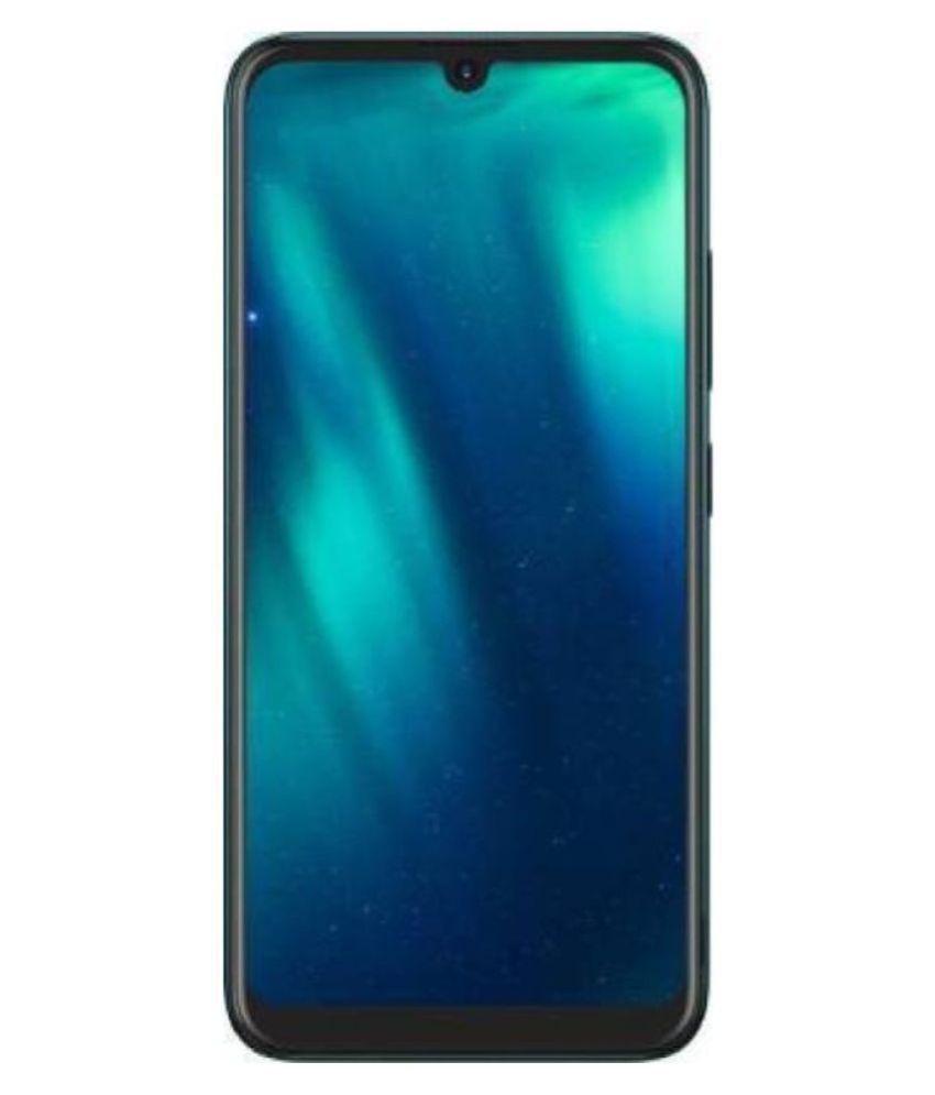 itel Vision 1 ( 32GB , 3 GB ) Green