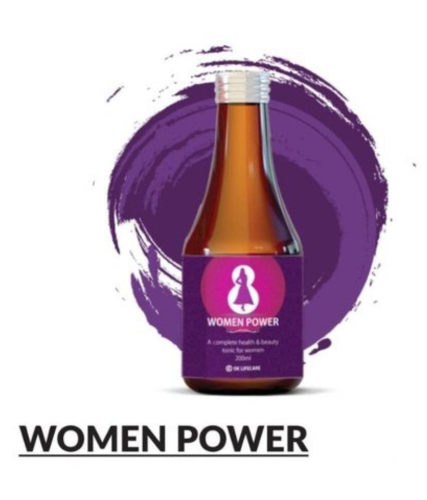WOMEN POWER AC-069 Liquid 1 ml Pack Of 1