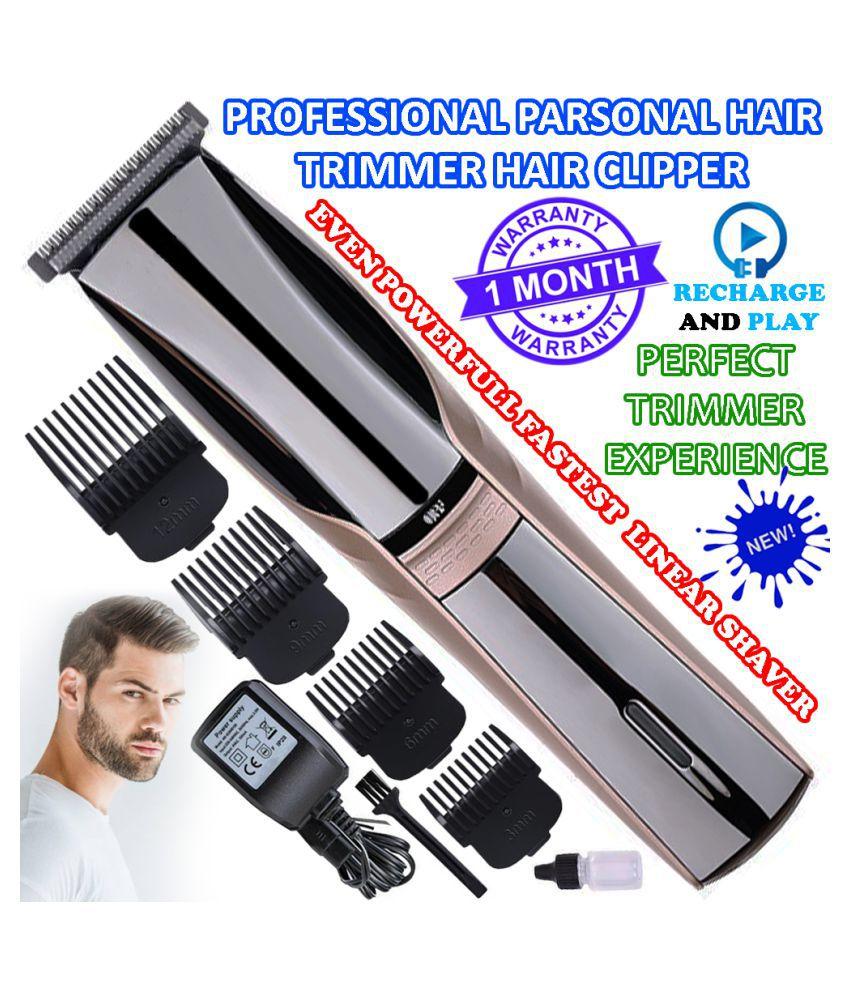 Men Hair Clipper Waterproof Shaver Mens Trimmer hair removal Multigrooming Kit Casual Gift Set