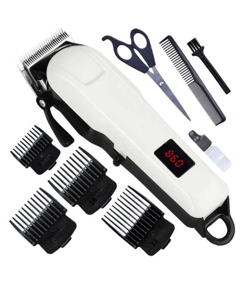 SB Man Electric Hair Cutter Cutting Machine For Men Beard Hair Trimmer Casual Gift Set