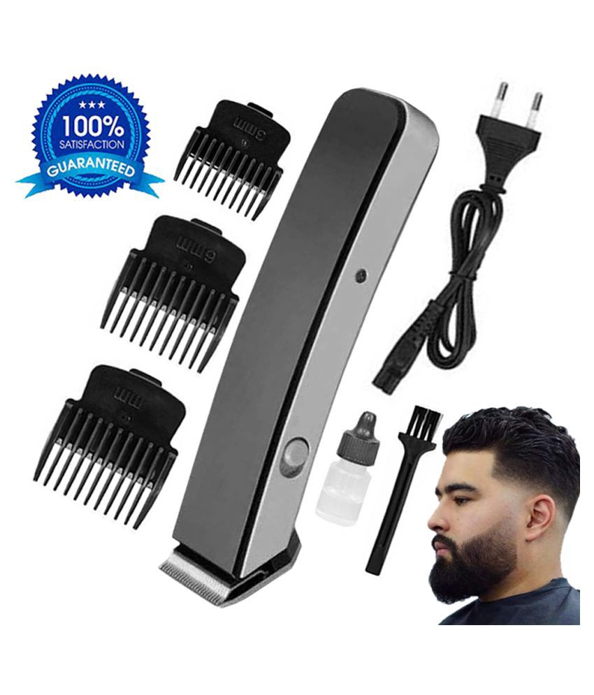 SX Professional Hair Clipper Hair Trimmer WithStainless steel Beard Trimmer Casual Gift Set