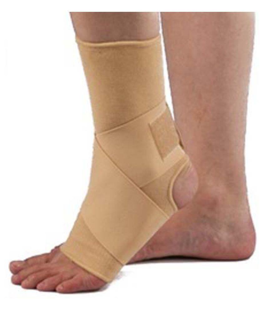 SHIV MEDICOS Anklet Binder Premium