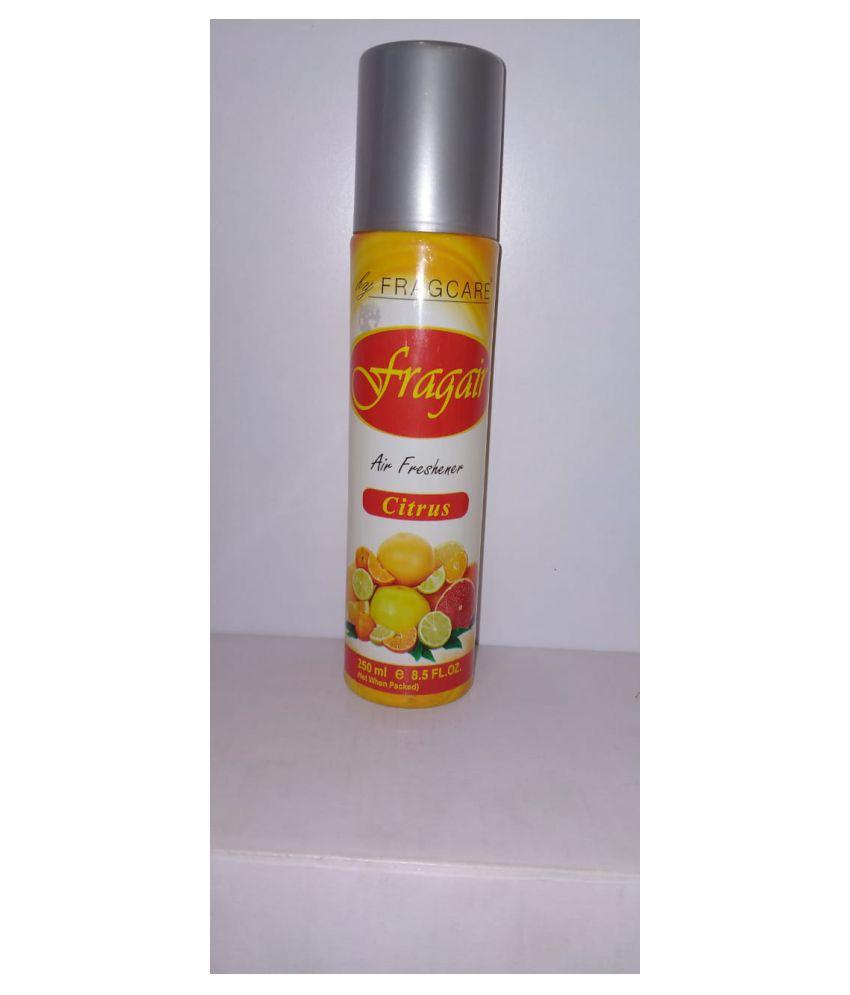 maxxcode CITRUS Room Freshener Spray 250 mL
