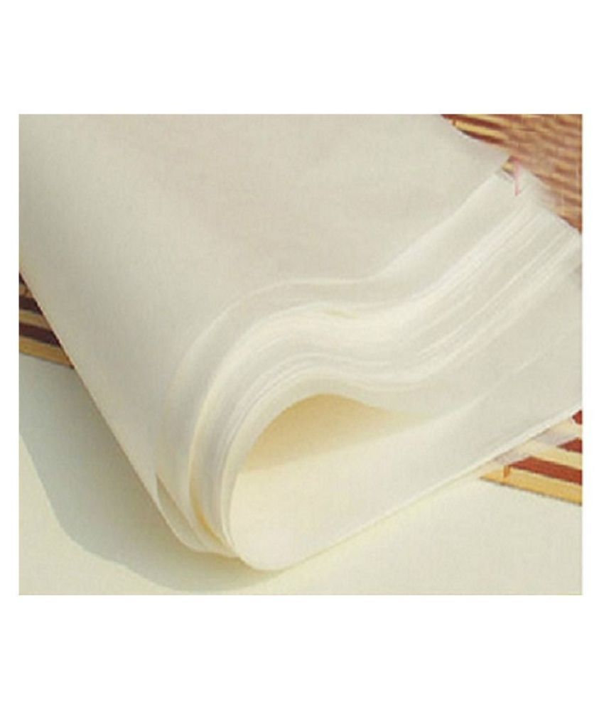 Generic Paper Cooking and Baking Paper