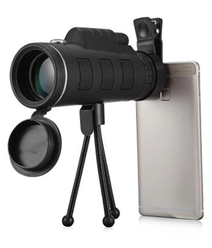 Monocular Zoom Monocular Telescope Binocular Watching Live Concert 114FT/100