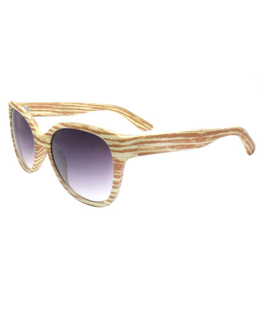 Peter Jones - Black Square Sunglasses ( 2811T )