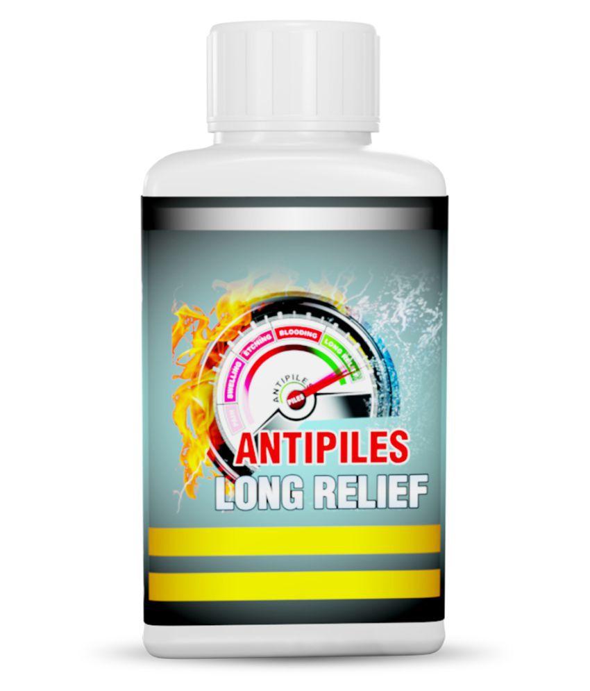 Pharma Science Piles Medicine Powder 100 gm Pack Of 1