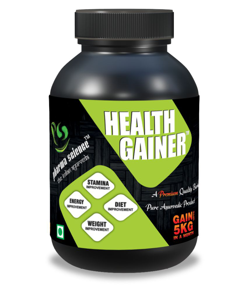 Pharma Science Weight Gainer Supplement Powder 200 gm Pack Of 1