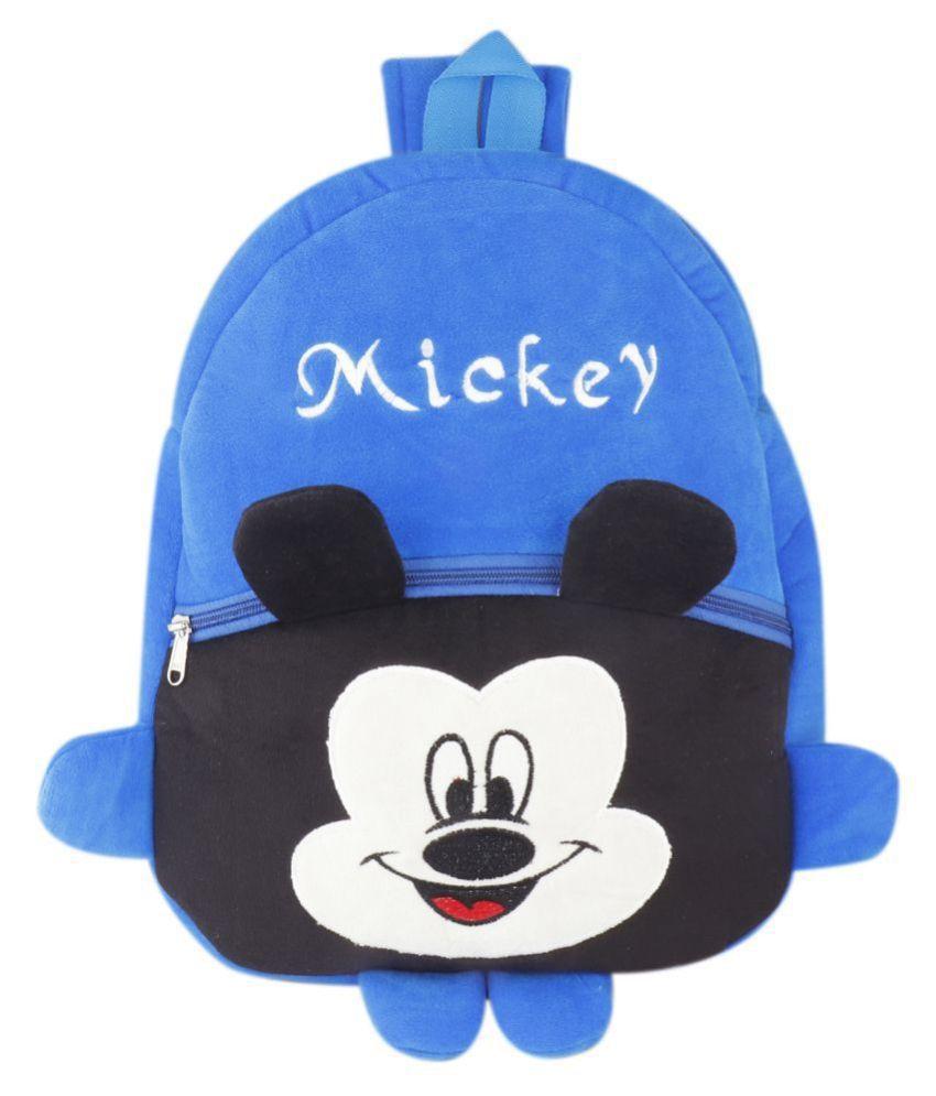 Present Play School Bags for Kids Kindergarten and Nursery Babies School Bag