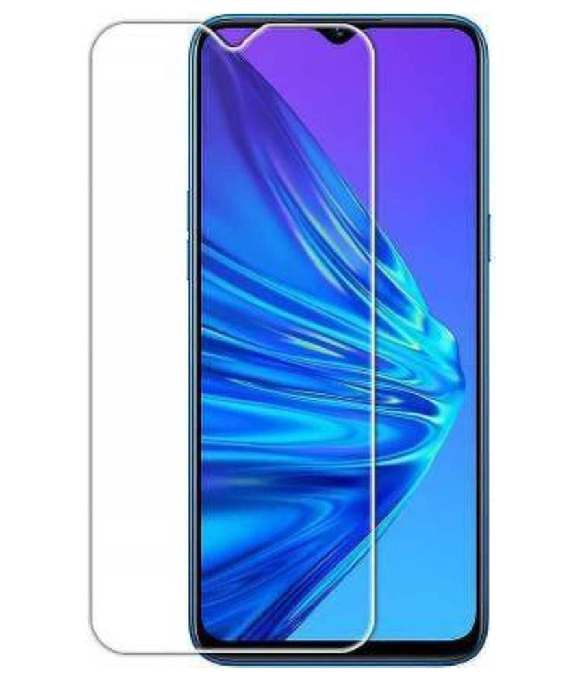 Oppo A9 2020 Tempered Glass by EASYKARTZ