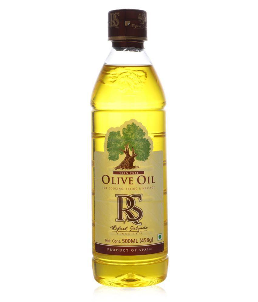 Rafael Salgado Pure Olive Oil 500 g