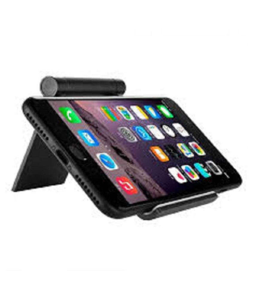 ASTEE Multi Angle Mobile Stand. Phone Holder for iPhone, Android, Samsung, OnePlus, Xiaomi and 360 Degree rotatable(MULTI COLOR)