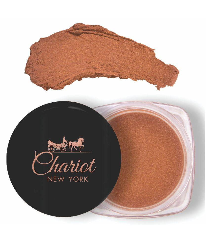 Chariot New York Cream Blush Bronze Shimmer Bronze 10 g