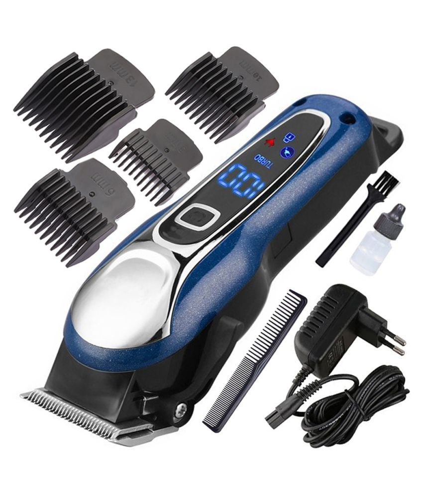 AS Professional Hair Clipper Hair Trimmer WithStainless steel Beard Trimmer Casual Gift Set