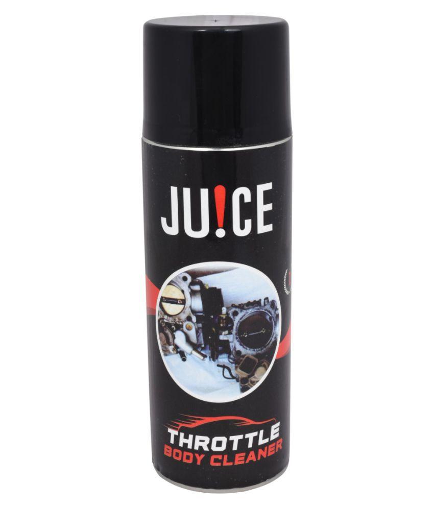 Juice Throttle Body Cleaner