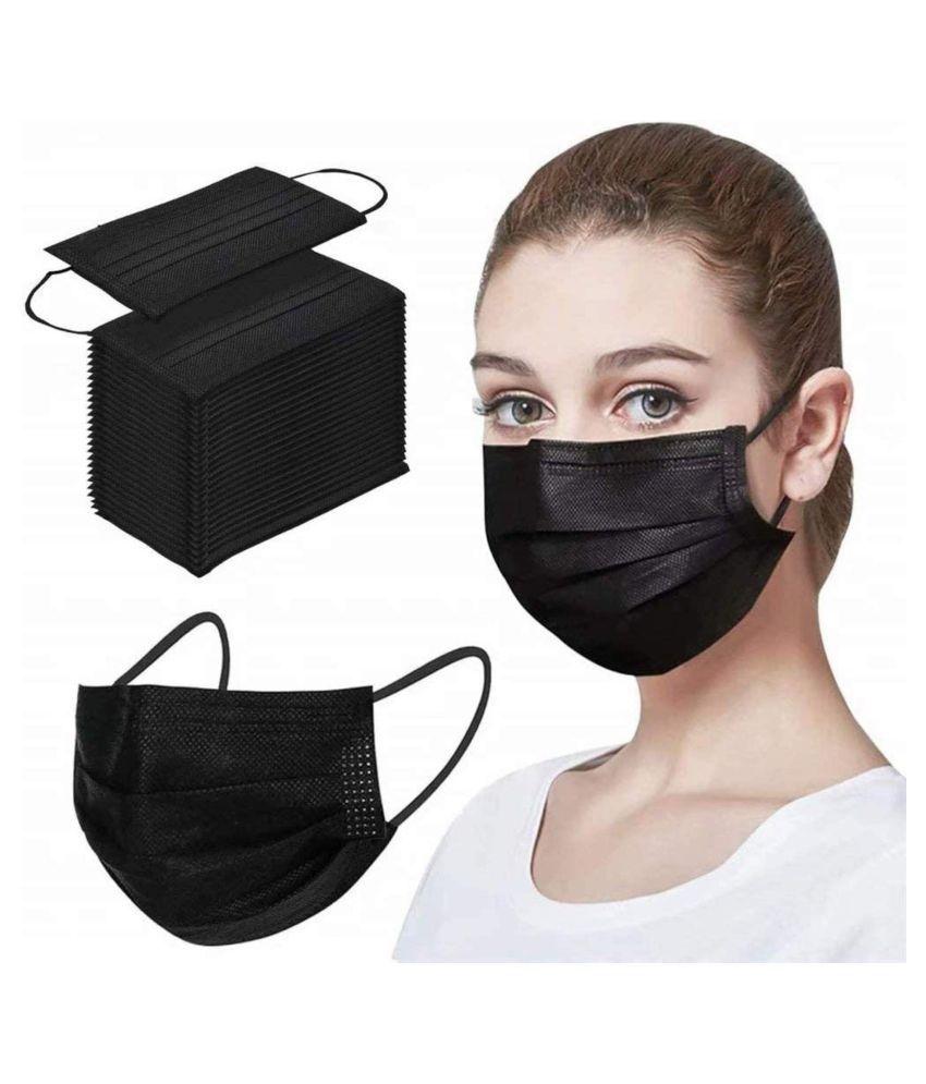 DENTAL MART Premium Quality Surgical Mask