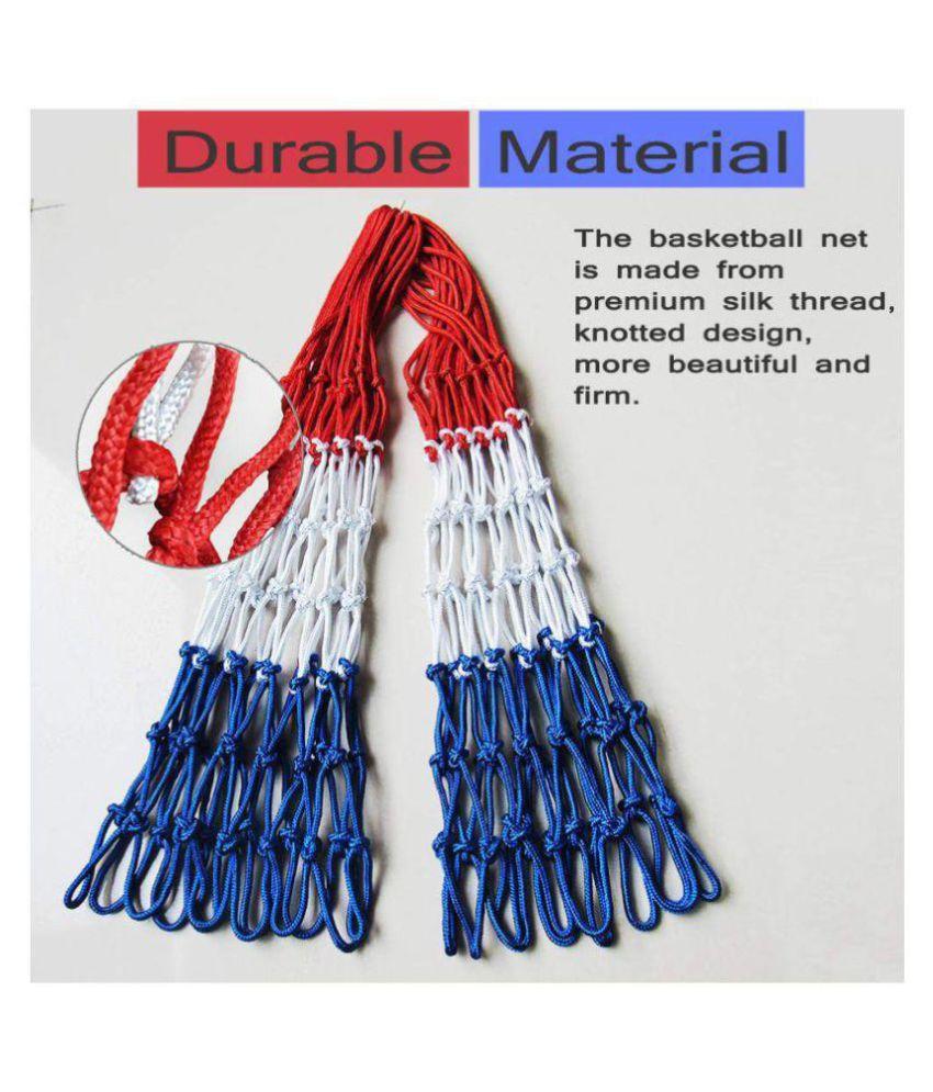 GLAZE Prime Basketball silk Nets