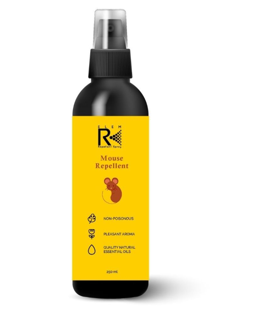 ELEM REPL Rodent Spray
