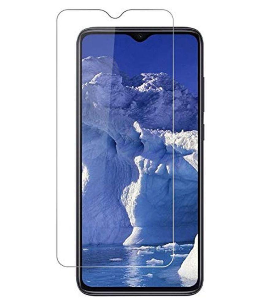 Xiaomi Redmi 9 Power Tempered Glass by EASYKARTZ