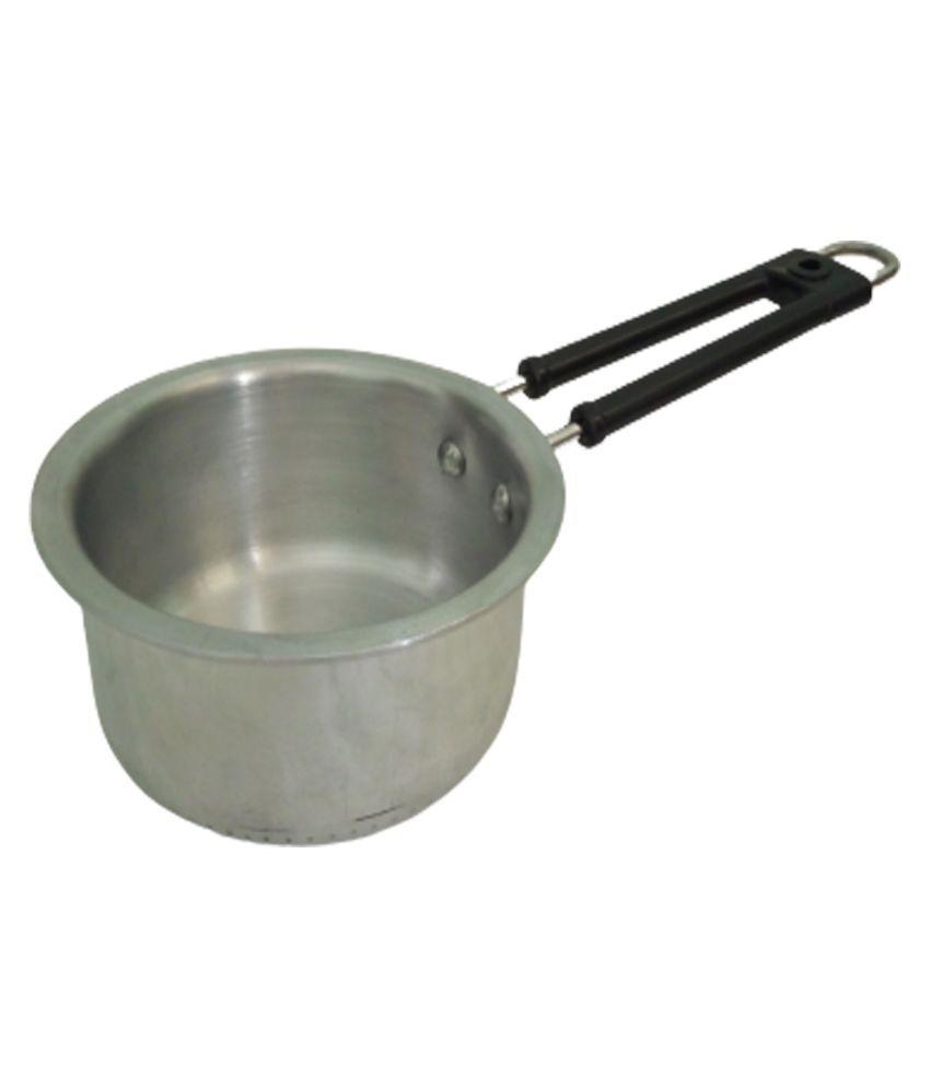 Odd Cynthia Non-Stick Aluminum Sauce Pan 14 cm 800 mL