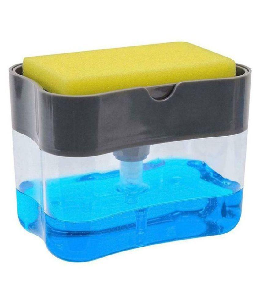 The wants Plastic Soap Dispensers