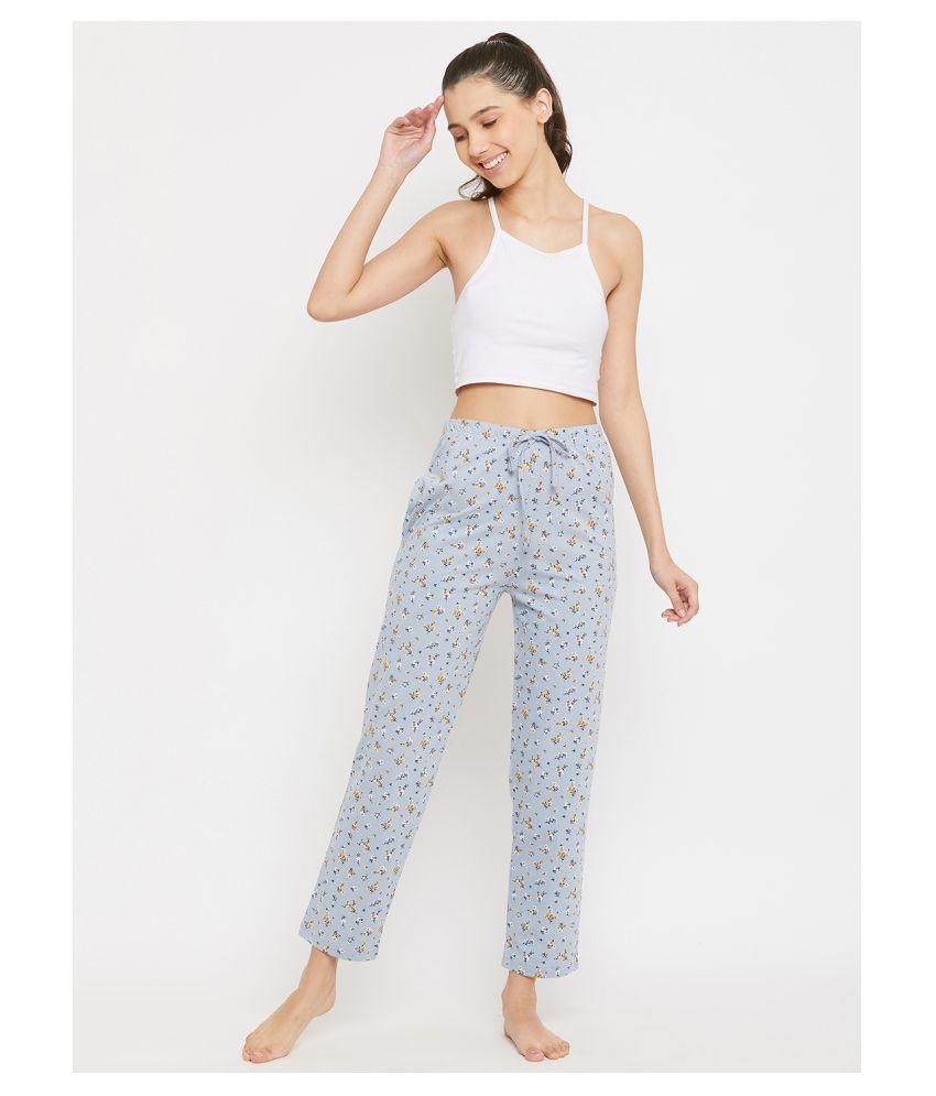 C9 Airwear Cotton Pajamas - Grey