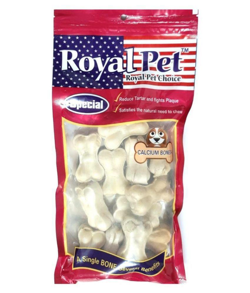 Royal Pet 2 INCH CALCIAM BONE