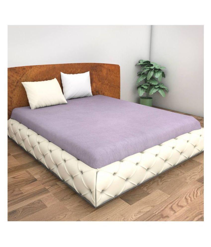 Fabura Purple Blends Mattress Protector