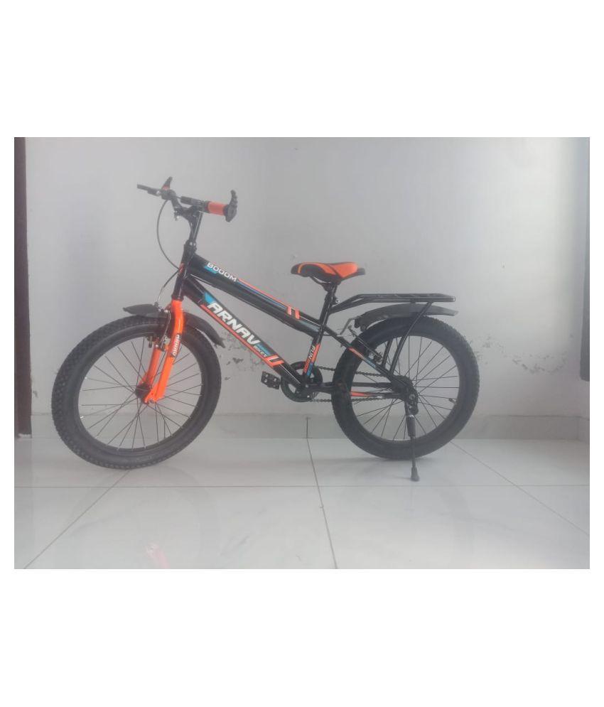 Arnav Bikes Boom IBC Assorted 50.8 cm(20) Road bike Bicycle