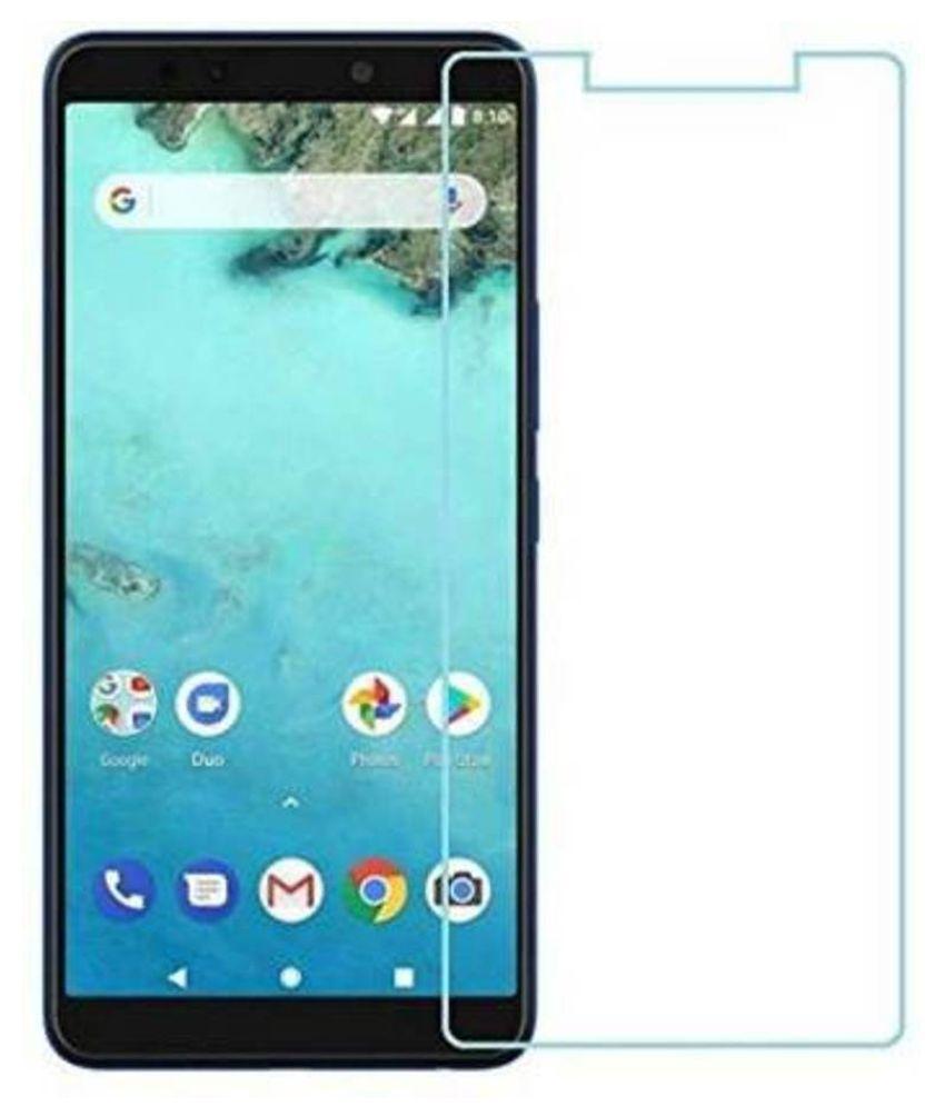 Infinix Note 5 Tempered Glass by EASYKARTZ