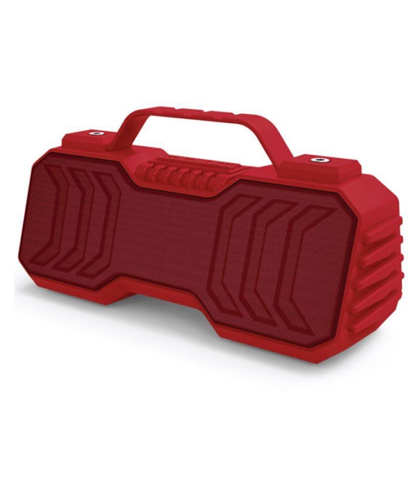 ONE2ONE Boom Box 10W 6hour Bluetooth Speaker