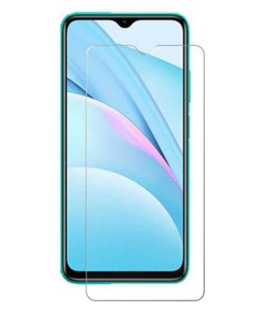 Vivo Y51a Tempered Glass by EASYKARTZ