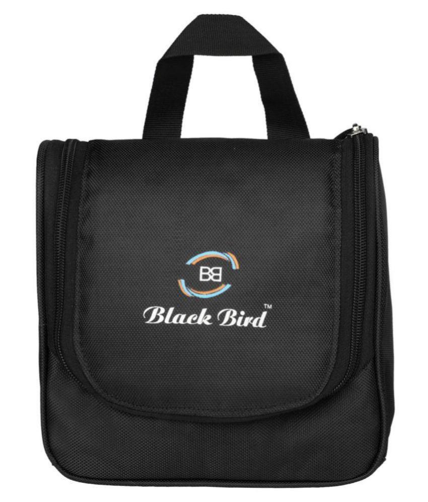 Blackbird Black Wardrobe Organizer - 1 Pc