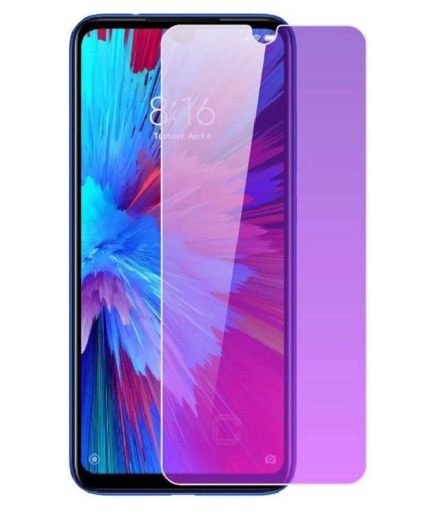 Realme 7 Tempered Glass by maruti mobile