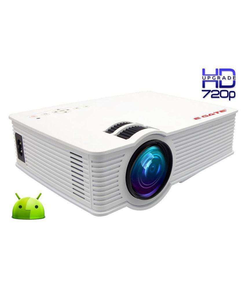 Egate i9 Pro Android HD LED Projector 1920x1080 Pixels (HD)