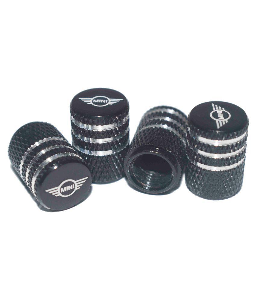 INCOGNITO Tyre Valve Caps Mini Set of 4