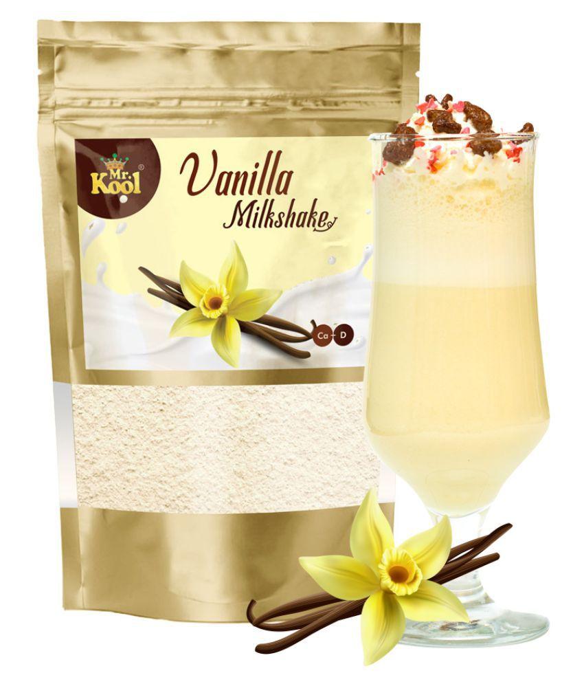 Mr.Kool Vanilla Milk Shake 100 g