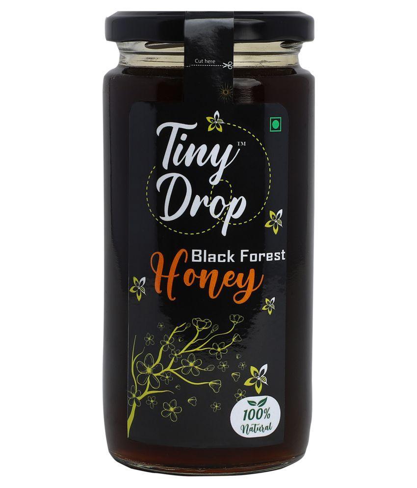 TINY DROP Honey BlackForest 500 g