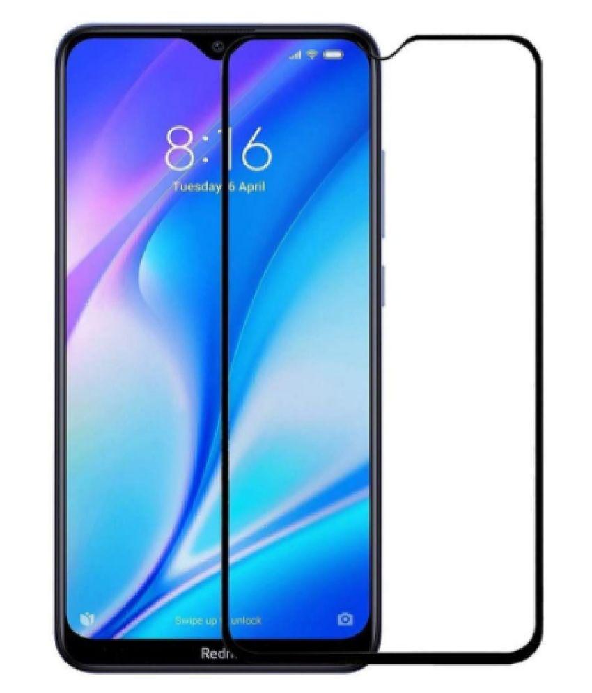 Xiaomi Redmi 8A Tempered Glass by VILLA