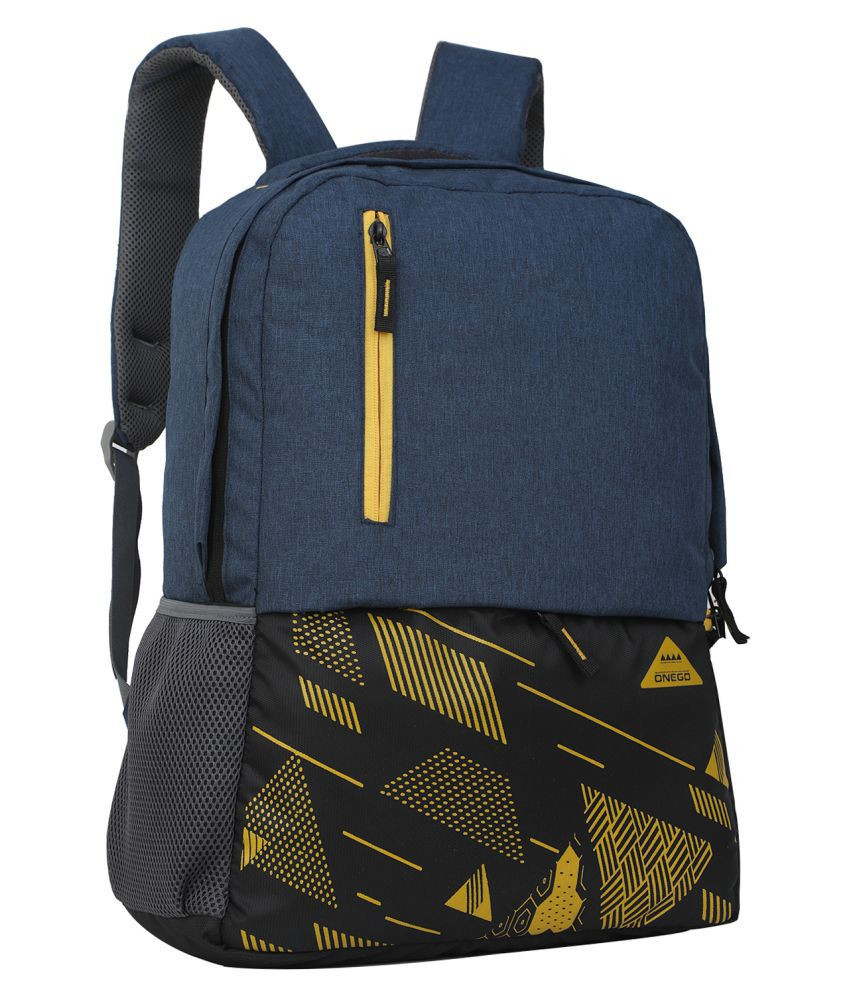 ONEGO Blue Laptop Bags