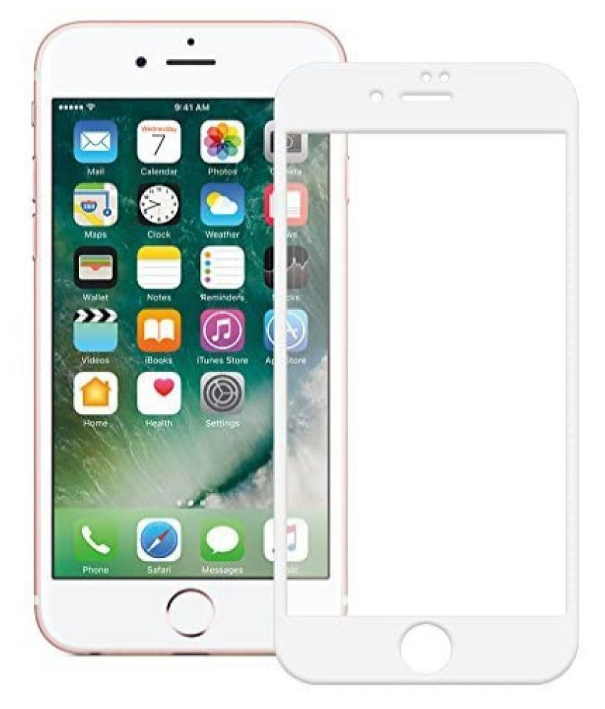 Apple iPhone 7 Tempered Glass by VILLA